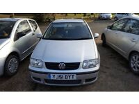 VW Polo for sale in Crawley