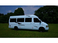 VW Campervan - Brand New Conversion - Part Ex Considered