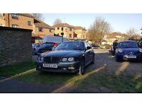 Rover 75 Club Automatic 2.5 V6 LPG *SPARES OR REPAIR*