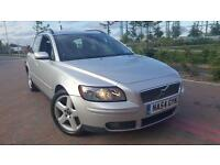2004(54) Volvo v50 se D 136bhp 1.9 diesel full leather