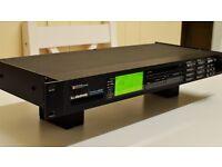 Professiona mastering - TC Electronic Finalizer 96K