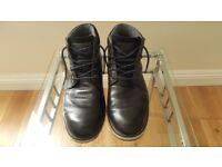 Firetrap Size 10 Boots