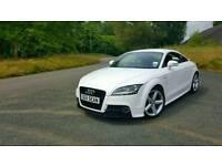Audi tt s line tdi 2010
