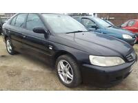 Honda Accord petrol cheap 295