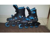 Roller Blades UK Size 4/5