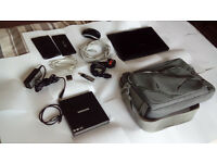 samsung n510 netbook/laptop