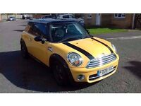 2009 mini cooper D 1.6 td immaculate inside and out full service history