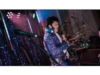 Elvis Tribute in London