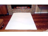silent night memory foam mattress