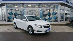 2014 Chevrolet Cruze 1LT-ALL IN PRICING-$91 BIWKLY+HST/LICENSING
