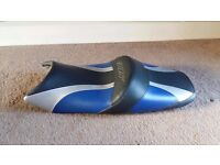 CUSTOM SEAT FOR YAMAHA YZF 600 THUNDER CAT LEATHER