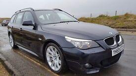 BMW 520d M Sport Touring Diesel