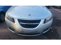 SAAB 9-5 TID4 2.0 2010 BREAKING FOR PARTS
