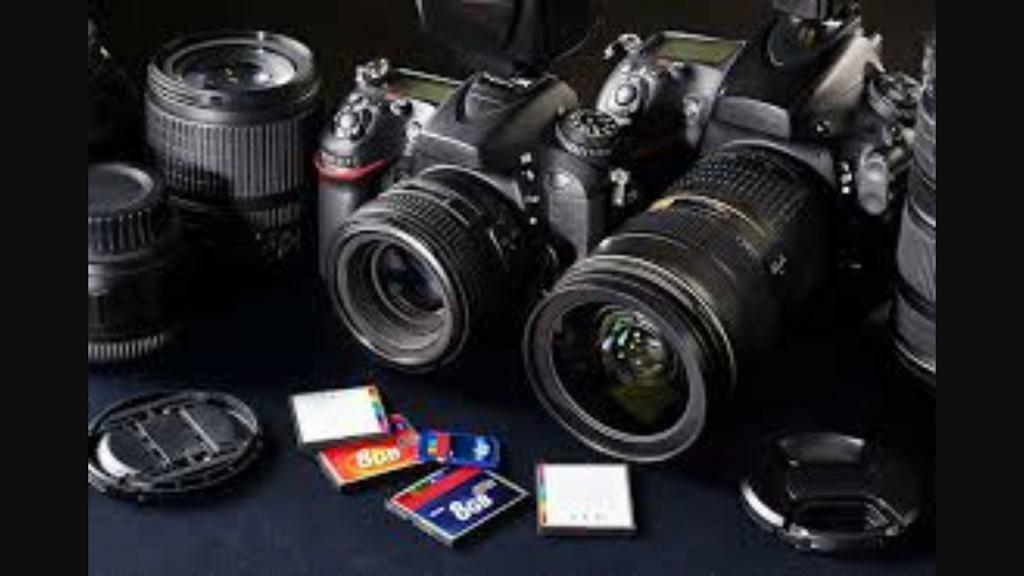 Wanted digital dslr cameras and mobile phones