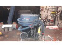 Bosch Professional Gas 36 M AFC