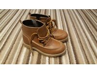 M&S kids boots size 10