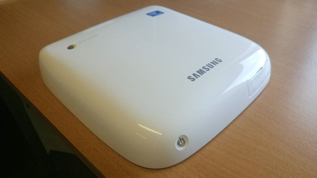 Samsung Nettop Chromebox miniature PC. Price Reduced!