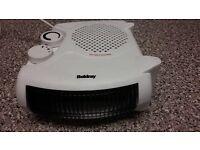 Fan heater – Beldray