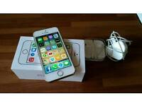IPHONE 5S EXELLENT CONDITION LIKE NEW!!!