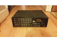 Jarguar Suhyoung SPA-203 III Rackmount Digital Echo Stereo Mixing Amplifier