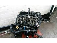 Vauxhall Corsa 1.3 cdti diesel engine, Z13DTH