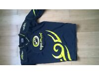 Small Boys/Girls Rugby Pads / Body Armour