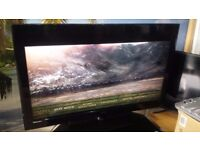 "Technika 50"" Full HD 1080p Freeview LCD TV £100"