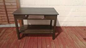 FREE Dining table/work bench