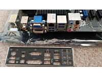 i7 CPU/Motherboard/RAM