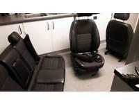 Xtype estate seats