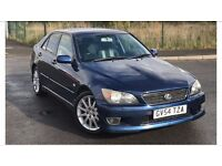 ** LEXUS IS200 SPORT 12 Months MOT EXCELLENT RUNNER HPI CLEAR **