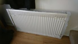 Double panel double convector Central Heating Radiator