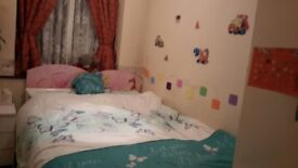 1 Bedroom For Rent in Chadwell Heath(Only For SINGLE Asian Working/Student)Shared FamilyHouse