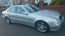 for sale mercedes e270