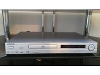 COMPACKS DVD PLAYER DVD5000