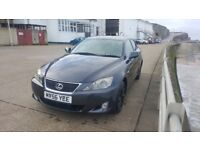 Lexus is220d £2150
