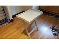 MARYD Tray table Grey