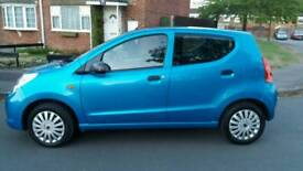 Suzuki alto for sele cheap to insurance and very nice condition low mileage 31.000 and 20 pound tax