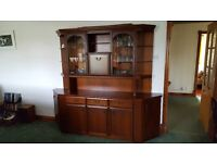 WILLIAM LAWRENCE CABINET