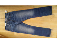 Gap Mens Straight Leg Jeans 30x32 - Brand new with tag