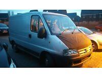 Cheap Van for sale or swap