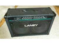 Laney TW120 guitar amp