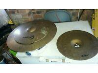 Planet Z Zildjian Cymbals