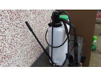 Backpag Garden Sprayers
