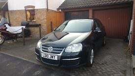 VW JETTA TDI 1.6 VERY GOOD CONDITION