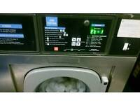 Girbau commercial washing machine
