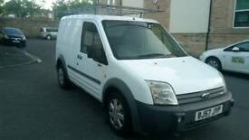 Ford Transit Connect 1.8 Tdci long mot brilliant drives