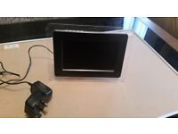 As new Digital photo Frame great condition