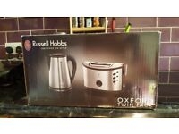 KETTLE AND TOASTER SET FOR SALE