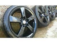 Mazda Rx8 Alloys 18""
